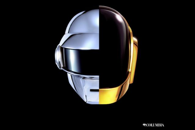Daft Punk, Columbia