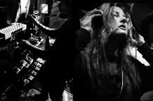 Kylesa Unspoken Ultraviolet New Album Savannah Georgia Metal