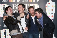 mumford and sons babel billboard chart top 10 no 1
