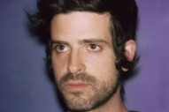 Devendra Banhart Riffs on Britpop, Drag, and German Mystics
