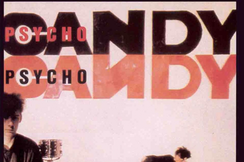 jesus and mary chain, psychocandy, record store day