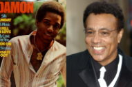 Motown Loses Two Greats: Temptations Singers Damon Harris and Richard Street