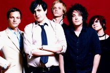 art brut, top of the pops
