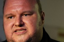 KIm Dotcom, extradition, court appeal