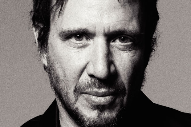 Richard Hell / Photo by Iniz & Vinoodh