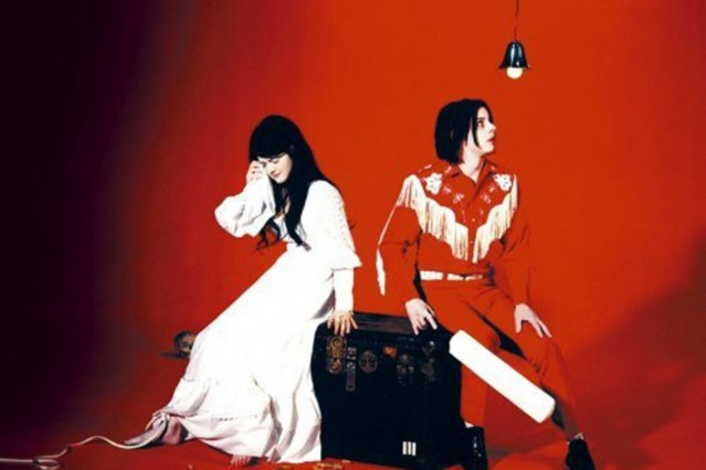 white stripes, jack white, elephant, record store day
