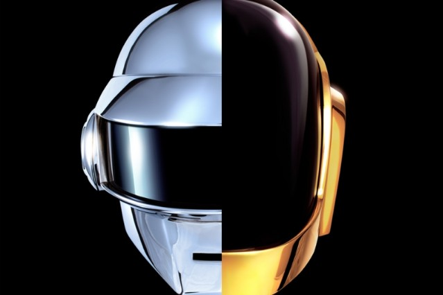 Daft Punk: Clever marketers after all