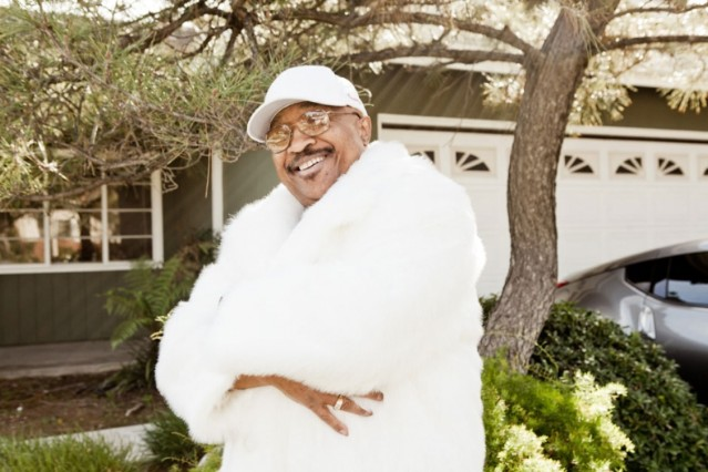 Swamp Dogg / Photo by Elizabeth Weinberg