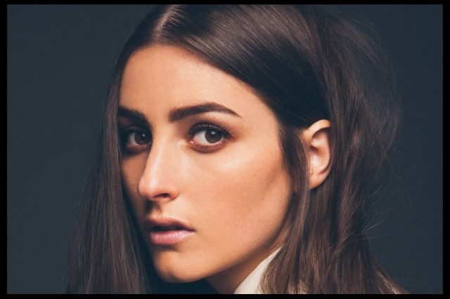 Banks 'Fall Over' Song Stream