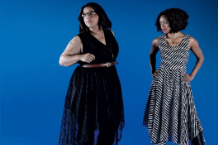 Brittany Howard, Ruby Amanfu, Third Man