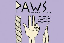 PAWS, tiger lily EP