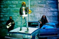 Murs and Bad Brains Bassist Form the White Mandingos, Make Fun of Swag