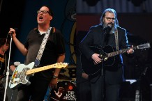 craig finn, steve earle, slim dunlap, songs for slim