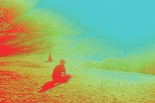The Flaming Lips 'Look... the Sun is Rising' The Terror New Album