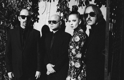 Read Shirley Manson's Love Letter to Dying Record Stores