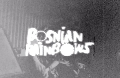 Omar Rodriguez-Lopez's Bosnian Rainbows Announce Debut With Grainy, Cryptic Video