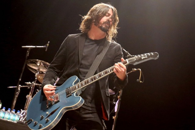 dave grohl, sound city players