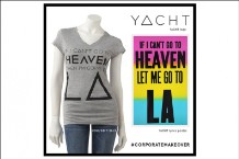 YACHT Kohls 'Heaven' Design Lyrics Infringement Shangri-LA