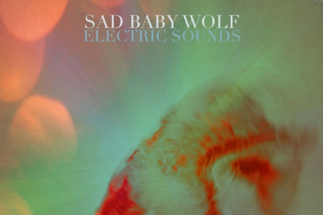 sad baby wolf, electric sounds