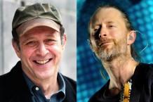 Steve Reich, Thom Yorke