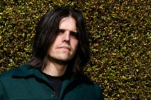 Tool's Adam Jones / Photo by Tim Cadiente