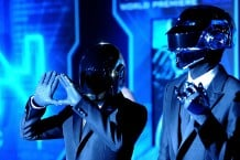Daft Punk Leaks Fake SNL Remix Legit