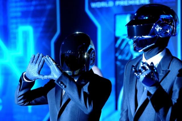 Daft Punk Leaks Fake SNL Remix Legit