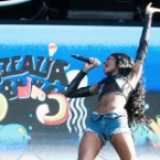 Sydney's Future Music Festival Brings PSY, Azealia Banks, a Pumbaa Bikini