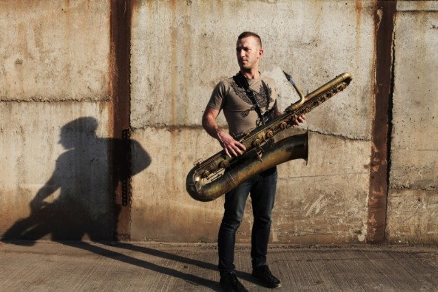 Colin Stetson Justin Vernon 'New History Warfare Vol. 3' Stream Songs