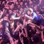 Saturday Night Risk: Deftones Crowd-Surf All Over New York's Terminal 5