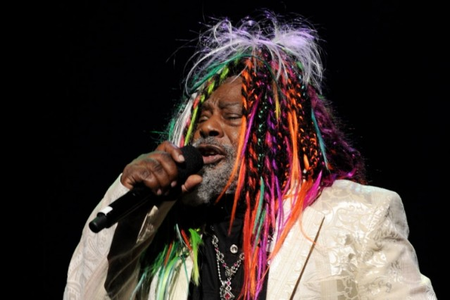 george clinton, bandpage, bandpage experiences