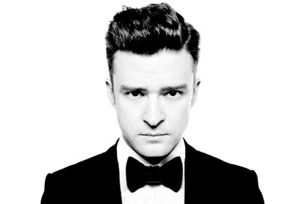 Join told Justin timberlake gets fucked