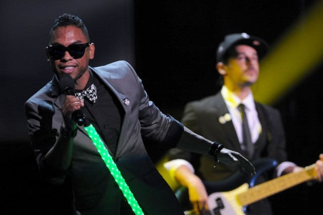 miguel, saturday night live