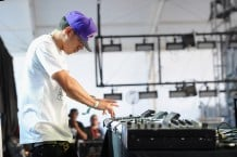 AraabMuzik 'Motion Picture' Stream Tour Dates For Professional Use Only