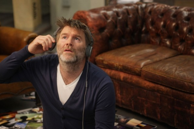 james murphy, canon short film
