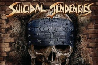 Suicidal Tendencies Resurrected With First New Album in 13 Years