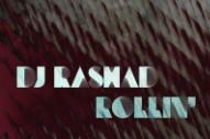 Hear DJ Rashad's 'Let it Go,' a Lonely Junglist Daydream