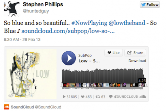Twitter Is Getting Into the Music Discovery Business, Too | SPIN