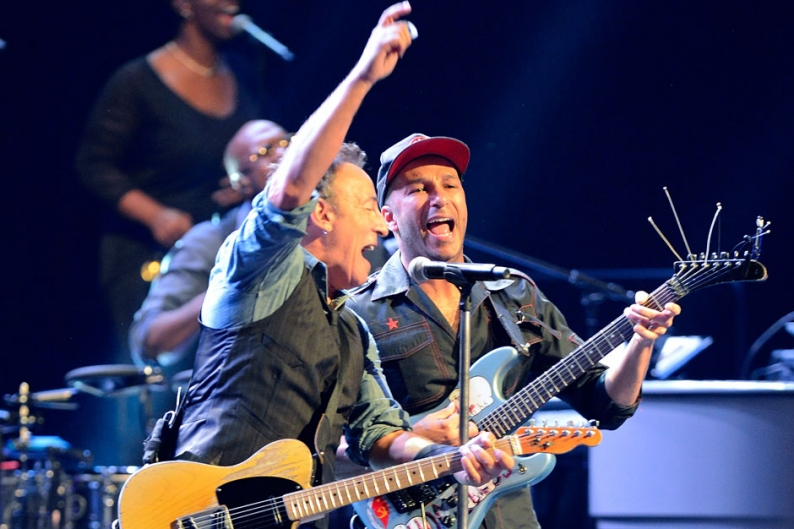 Is Bruce Springsteen On Tour