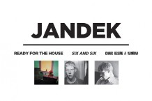 jandek, record store day