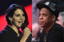Lana Del Rey Jay-Z Mashup 'Dirt Off Your Shoulder (Boss)' Urban Noize