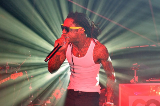 Lil Wayne Critical Condition Hospitalized Seizures
