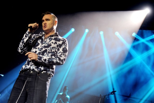 Morrissey Cancels U.S. Tour North American Dates Nixed