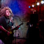 SXSW 2013: The SPIN House Quakes to Angel Haze, Girl Unit, Wampire, More