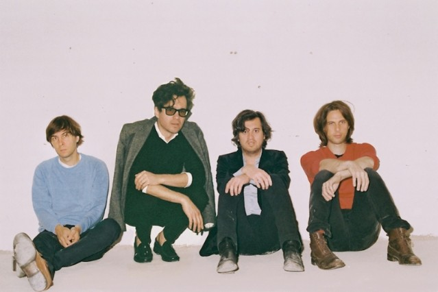 Phoenix / Photo by Arnaud Potier