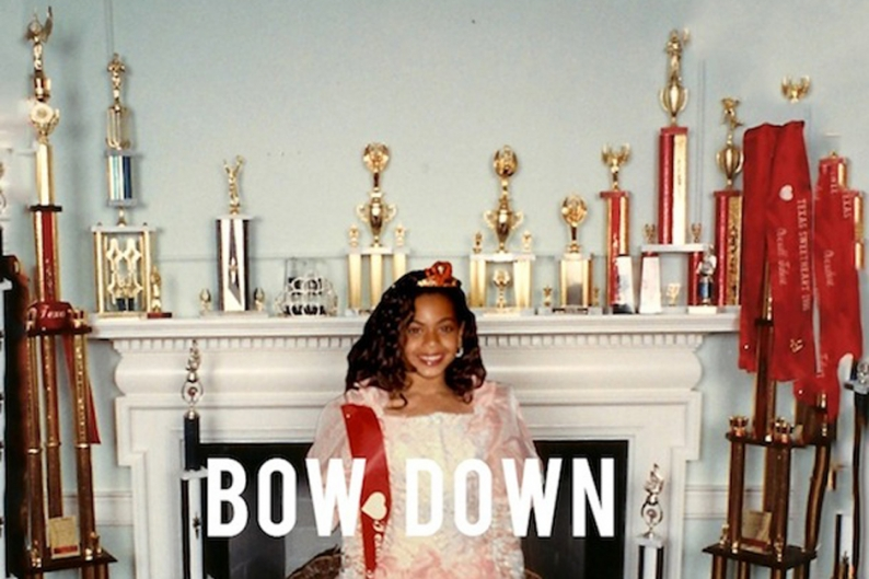 Beyonce Bow Down I Been