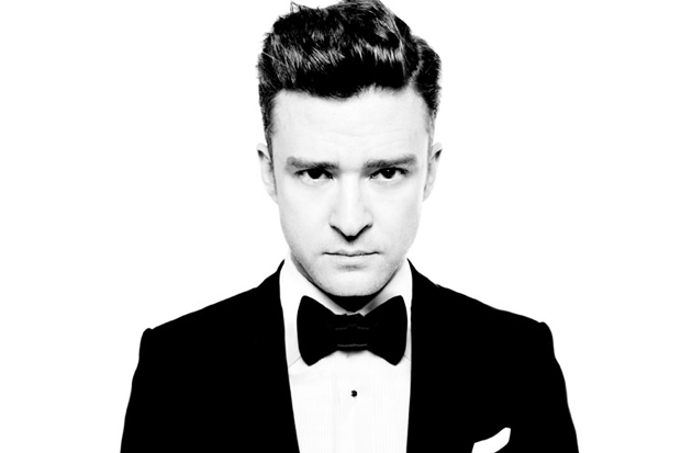 Justin Timberlake, 'The 20/20 Experience' (RCA)