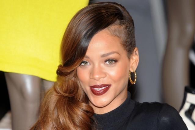 Rihanna 777 Tour Fox Documentary Airplane Television