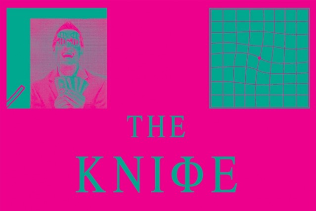 The Knife 'Shaking the Habitual' Manifesto Details