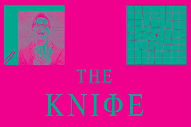 The Knife 'Shaking the Habitual' Manifesto Details